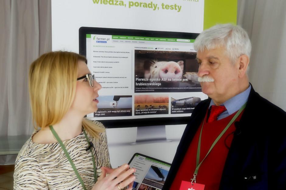 Czy już można wykonać zabieg fungicydowy w zbożach?