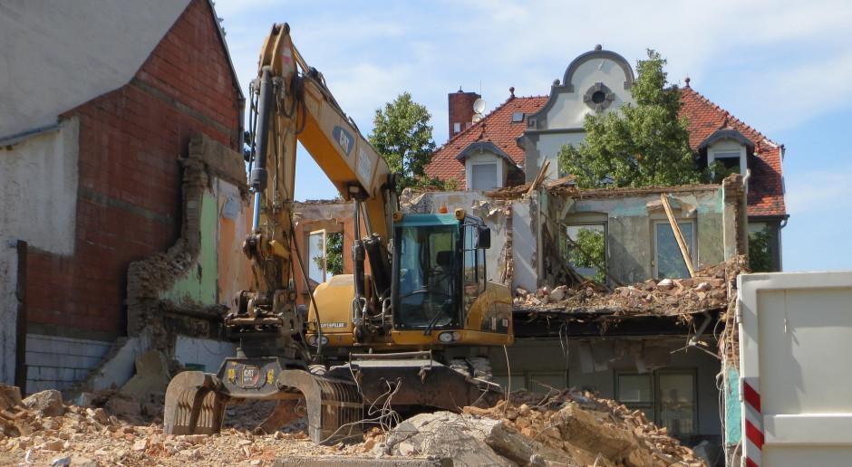 Legalizacja samowoli budowlanej po nowelizacji prawa budowlanego. Co się zmieni?