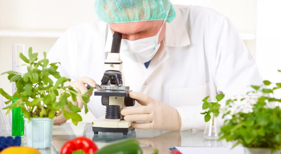 40 mln zł ze środków UE na innowacje m.in w branżę rolno-spożywczą