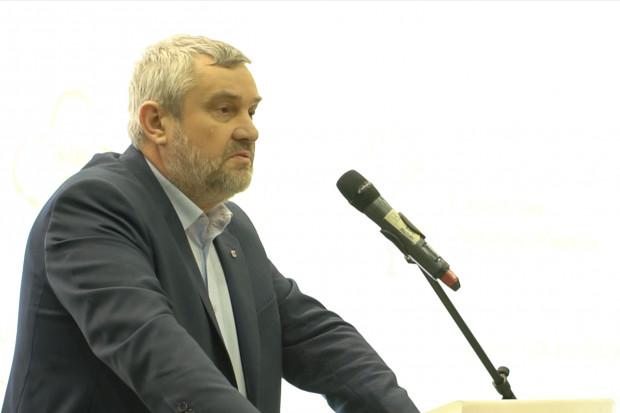 Ardanowski: Wspieranie małych gospodarstw to mój priorytet