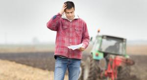 Będzie pomoc dla zadłużonych gospodarstw?