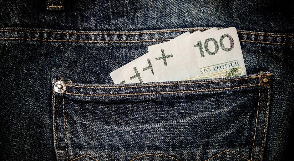 KRUS: Nowe kwoty miesięcznego przychodu