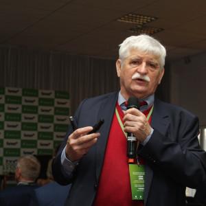 Prof. Marek Korbas Fot. GT