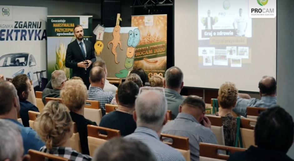 Konferencje Agronomiczne PROCAM już za nami