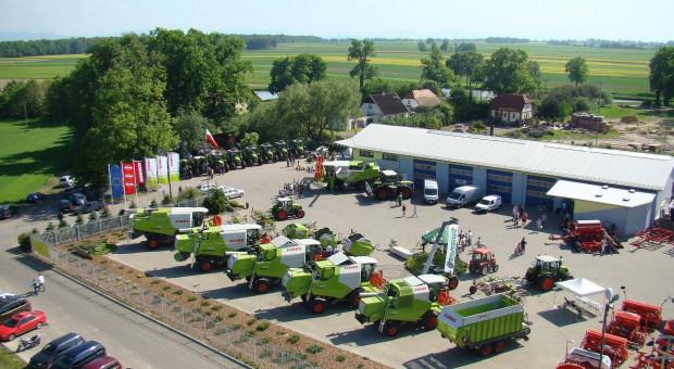 Jakie wyzwania czekają dealerów maszyn rolniczych?