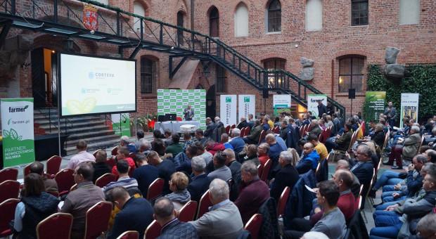 Nauka, praktyka, doradztwo - podsumowujemy IX edycję konferencji Farmera