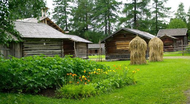 Finlandia: Gospodarstw coraz mniej a właściciele coraz starsi
