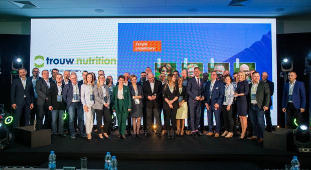 Trouw Nutrition 2020-2030, czyli produkty dostosowane do nowej dekady