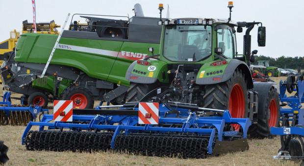 Licytacje komornicze maszyn rolniczych w marcu. Co i gdzie można wylicytować?