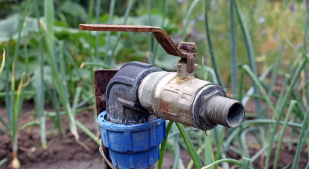 PIE: Polska nie jest szczególnie uboga w wodę