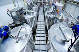 Rynek mleka w UE: Stabilne ceny