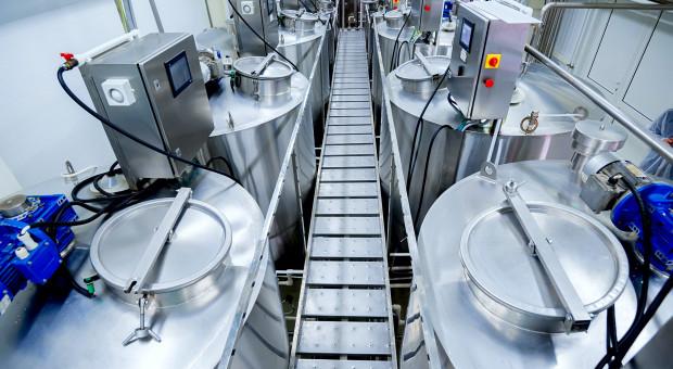 MRiRW wnioskuje o włączenie mleczarni do Infrastruktury Krytycznej
