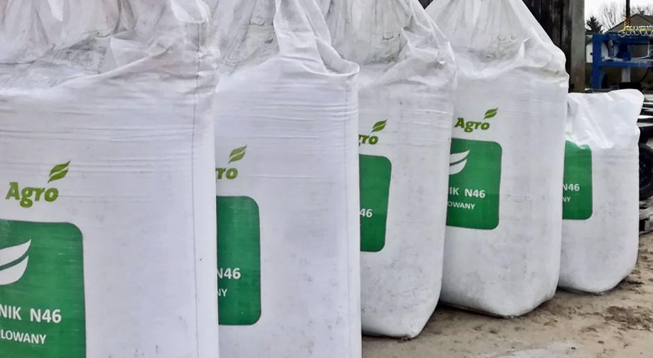 Ograniczyć straty azotu z mocznika