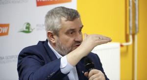 Ardanowski: Pług wychodzi z użytku, a uprawa płużna jest błędem