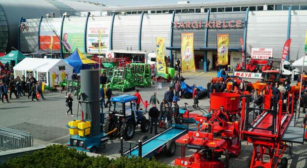 Targi Agrotech 2020 - jest nowy termin imprezy