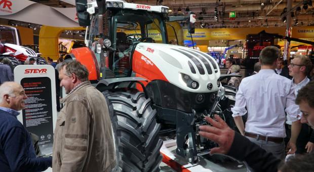 CEMA: Lekki wzrost liczby zarejestrowanych traktorów w UE w 2019 r.