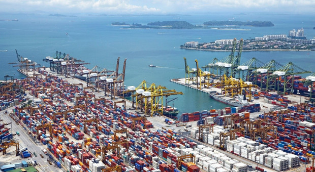 Niemcy: Kryzys wpływa na eksport produktów rolnych