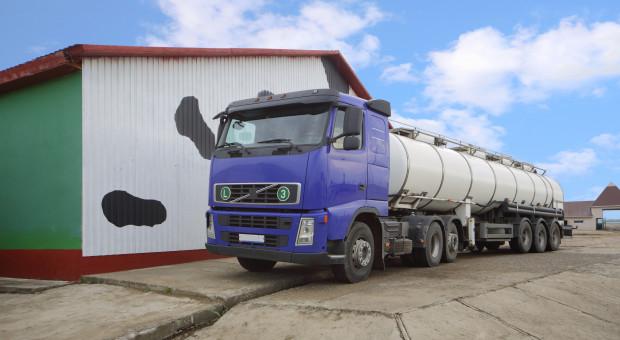 Niemcy: Rynek mleka pomimo pandemii stosunkowo stabilny