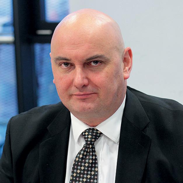Radosław Iwański, rzecznik Polskiej Federacji Hodowców Bydła i Producentów Mleka