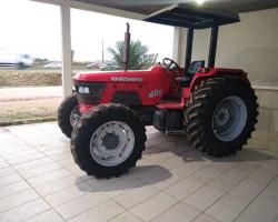 Ursus 4-80M, fot. trucadao.com.br