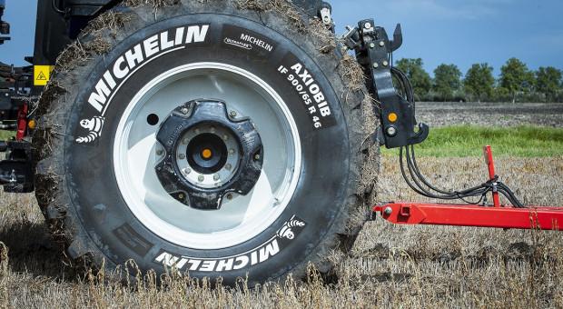 Michelin przedłuża pakiet bezpłatnych gwarancji dla opon