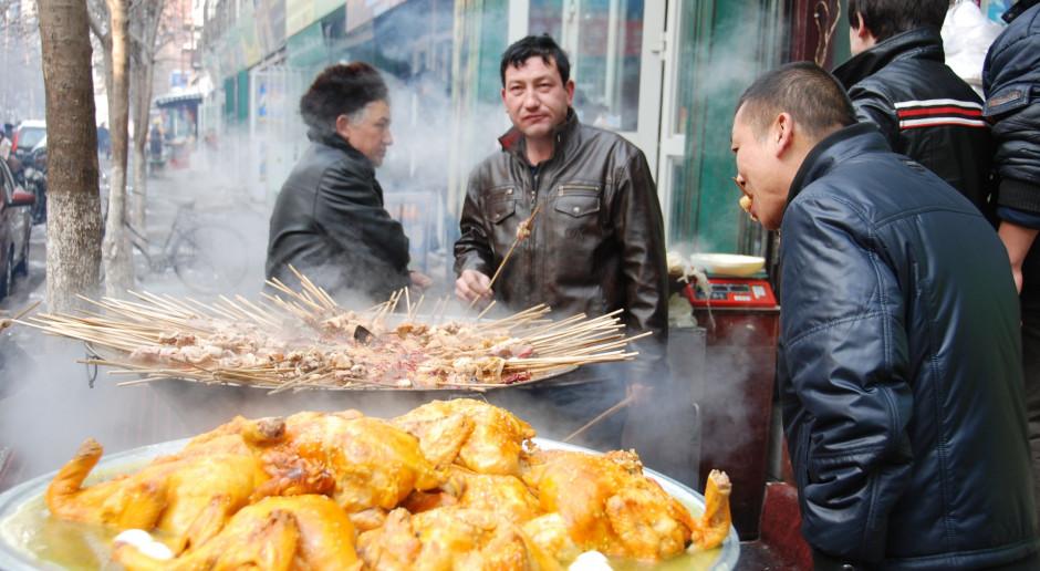 Eksport drobiu do Chin wraca do normalności
