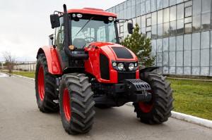 Ant 4135F wyposażany jest w coraz więcej komponentów pochodzących z Rosji, fot. mat. prasowe