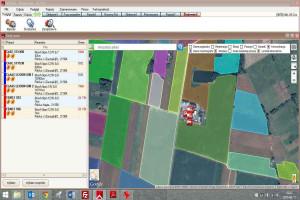 KOWR zamawia system do monitorowania upraw rolnych fot. farmer.pl