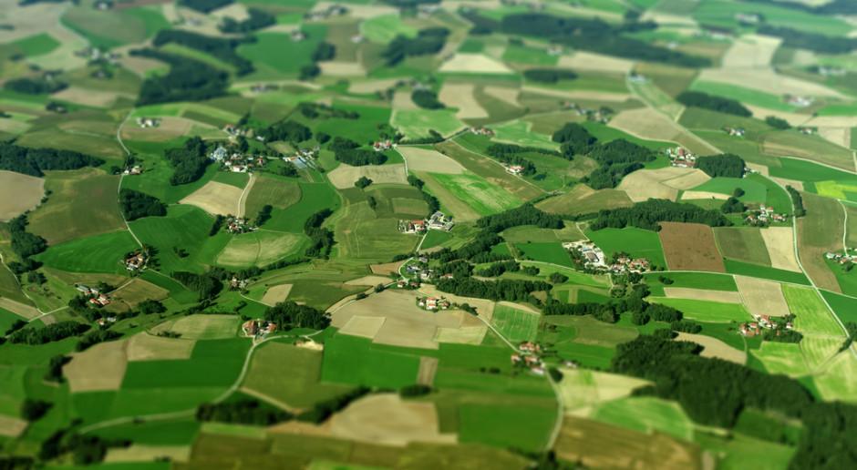 KOWR zakończył pracę nad geoserwisem susza 2020