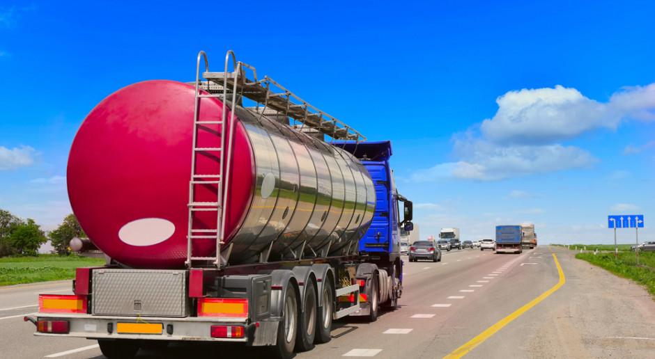 Zatrzymano transport oleju na polsko-czeskim przejściu granicznym
