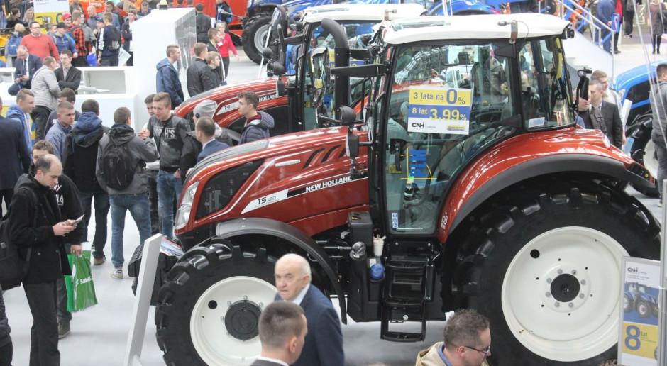 Problemy rynku maszyn rolniczych w dobie koronawirusa