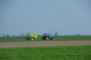 Czy zabraknie środków produkcji w rolnictwie?