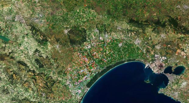 Sen4CAP - monitorowanie upraw z satelity