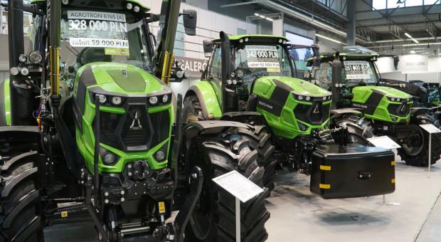 Rolnicy chcą i muszą inwestować