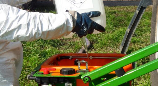 KE chce zaostrzenia przepisów w dyrektywie pestycydowej