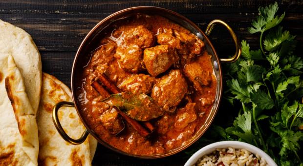 Kuchnia indyjska - kraina przypraw i herbaty