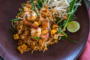 Kuchnia tajska czy tajlandzka?