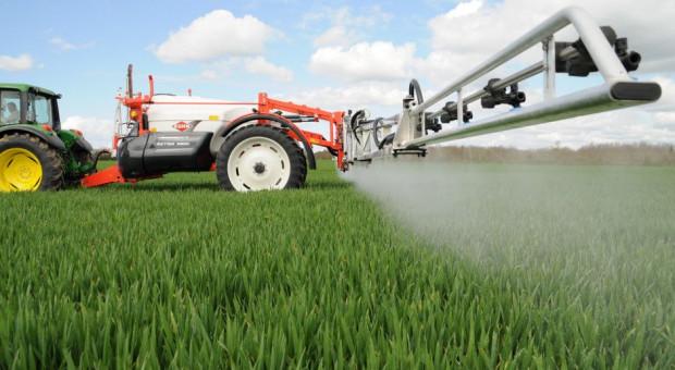 Firmy fitosanitarne o dostępie w środki ochrony roślin