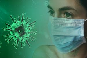 Badanie SWPS i PAN: poziom lęku z powodu koronawirusa dość wysoki