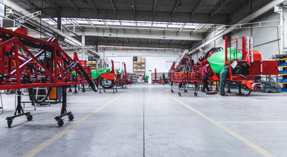 Jak polscy producenci maszyn radzą sobie w czasie epidemii?