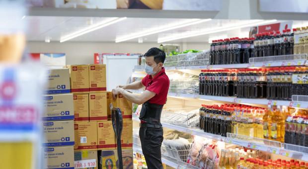 Azjatyckie organizacje producentów: jest groźba niedoborów żywności