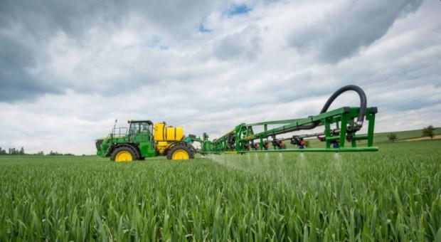 Ceny środków ochrony roślin mogą wzrosnąć
