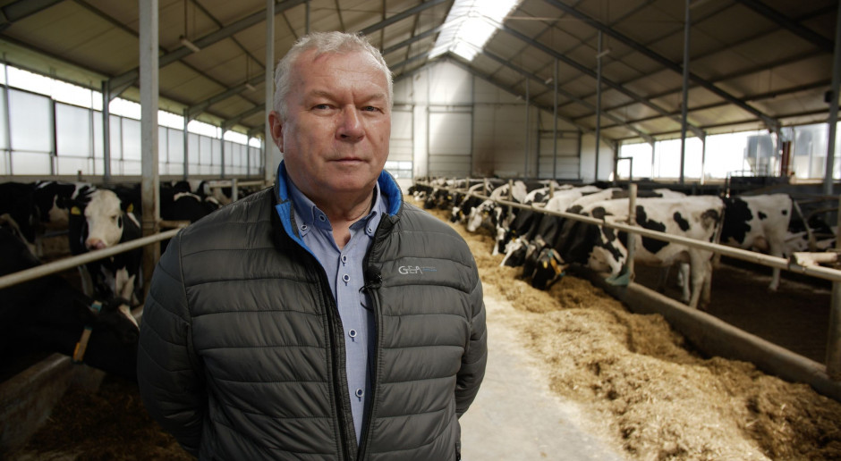 PFHBiPM: Potrzeba dobrych decyzji, bo będzie za późno dla producentów mleka