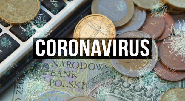 Uwaga na oszustów żerujących na koronawirusie!