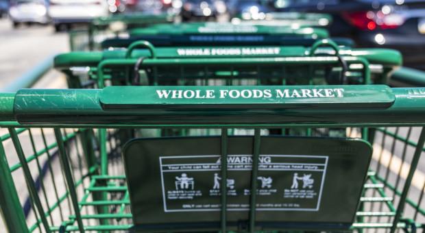W USA strajk pracowników Whole Foods; masowo nie stawili się w pracy
