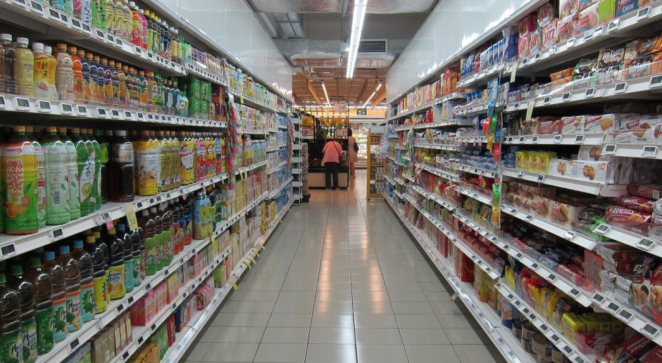 Wskaźnik cen żywności FAO w spadł marcu