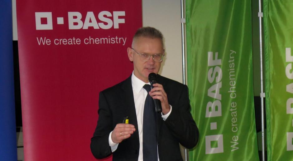 Nowy - stary Dyrektor BASF Agricultural Solutions w Polsce