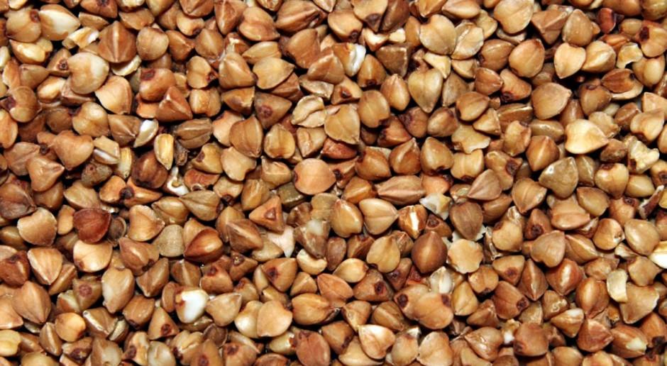Ukraiński rząd zakazał eksportu kaszy gryczanej do lipca