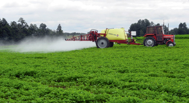 Jak podnieść efektywność  zabiegu herbicydowego?