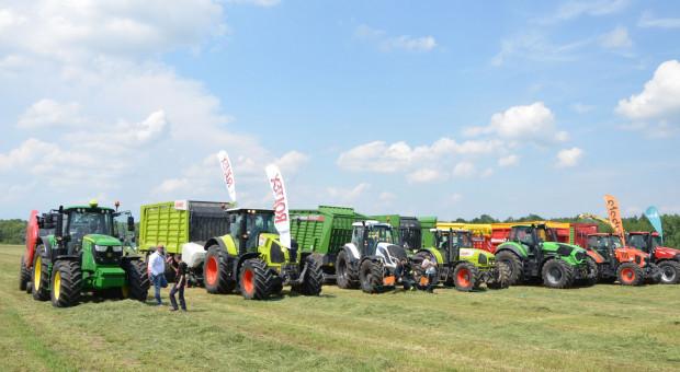 Zmiany w tegorocznych wystawach rolniczych